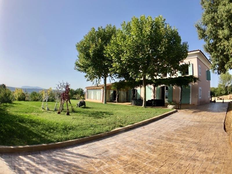 Deluxe sale house / villa St maximin la ste baume 2100000€ - Picture 3