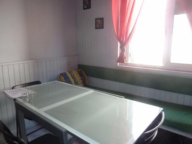 Sale apartment Palavas les flots 119000€ - Picture 1