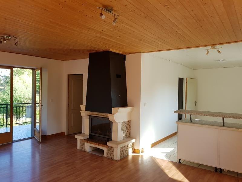 Vente maison / villa Lucey 185000€ - Photo 3