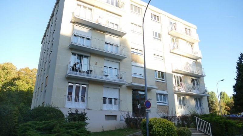 Vente appartement Senlis 149 000€ - Photo 1