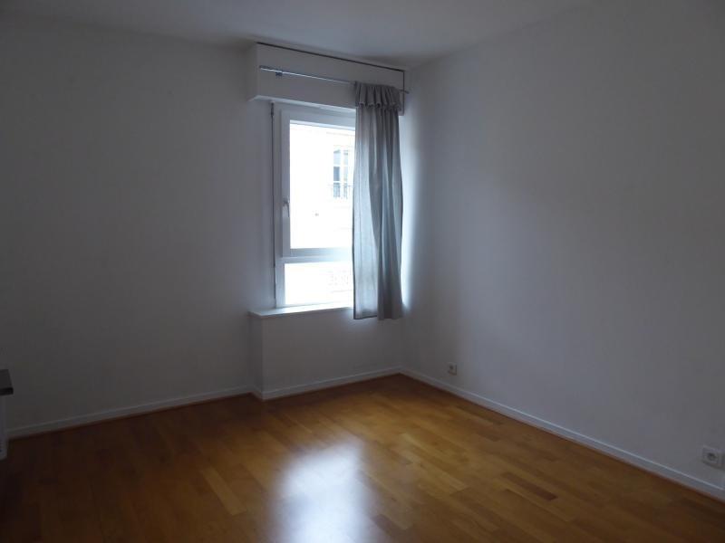 Rental apartment Boulogne billancourt 1700€ CC - Picture 3
