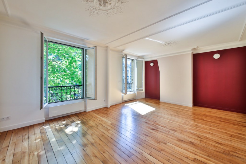Sale apartment Paris 18ème 598 000€ - Picture 4