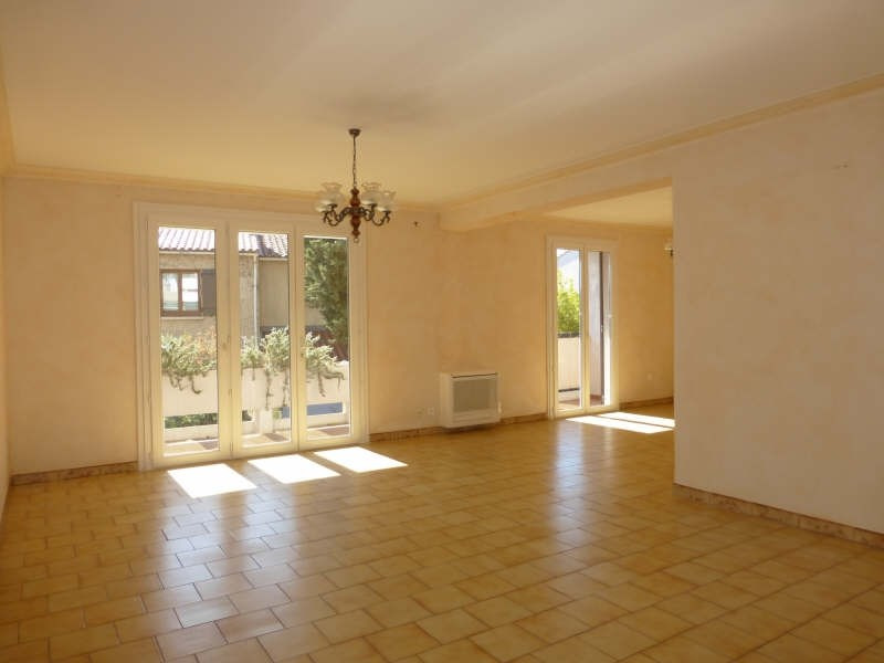 Sale apartment La crau 319 000€ - Picture 2