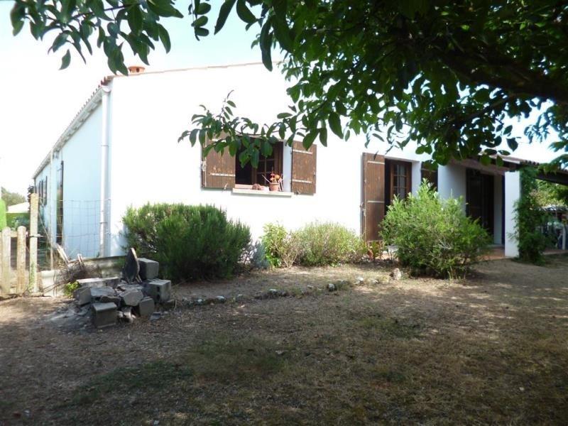 Vente maison / villa St georges d oleron 334800€ - Photo 1
