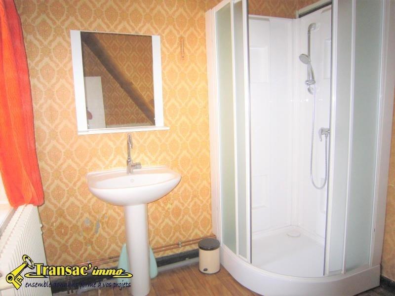 Sale house / villa Thiers 45500€ - Picture 5