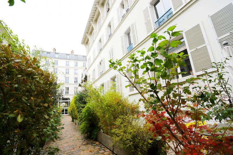 Vente appartement Paris 10ème 1248000€ - Photo 2