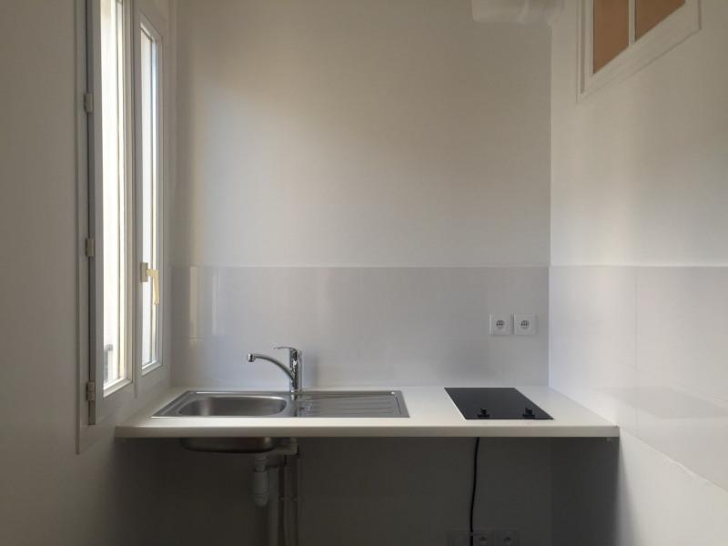 Vente appartement Paris 14ème 267100€ - Photo 5