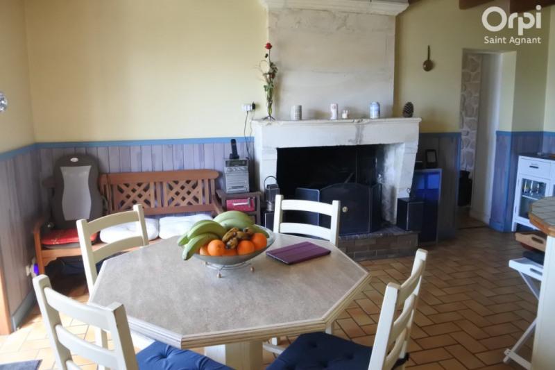 Sale house / villa Echillais 232000€ - Picture 6