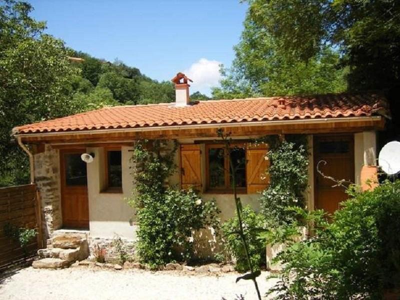 Vente maison / villa Amelie les bains palalda 503000€ - Photo 3