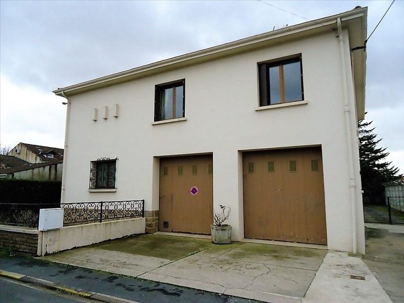 Venta  casa Albi 237000€ - Fotografía 1