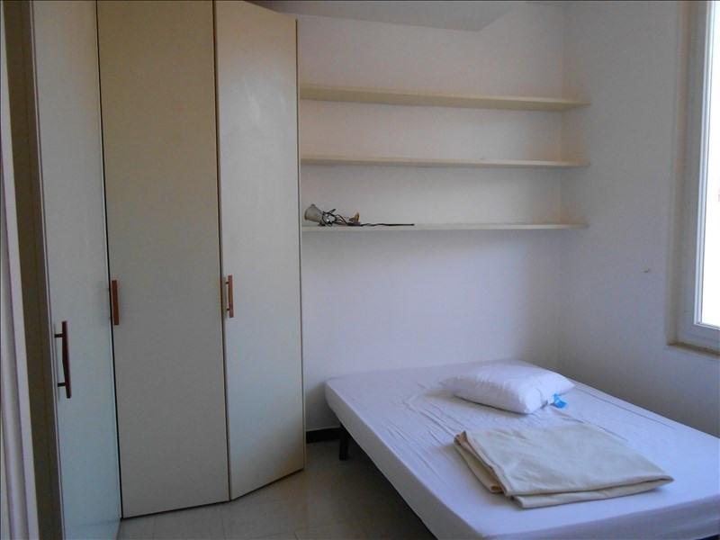 Vente appartement Le golfe juan 365000€ - Photo 2
