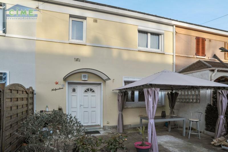 Verkauf haus Epinay sur orge 260000€ - Fotografie 10