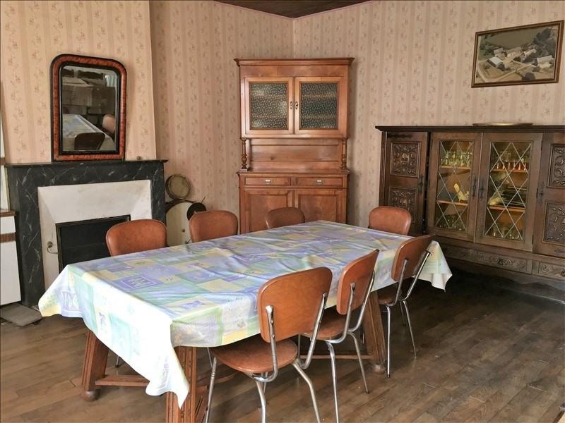 Vente maison / villa Retiers 141075€ - Photo 4