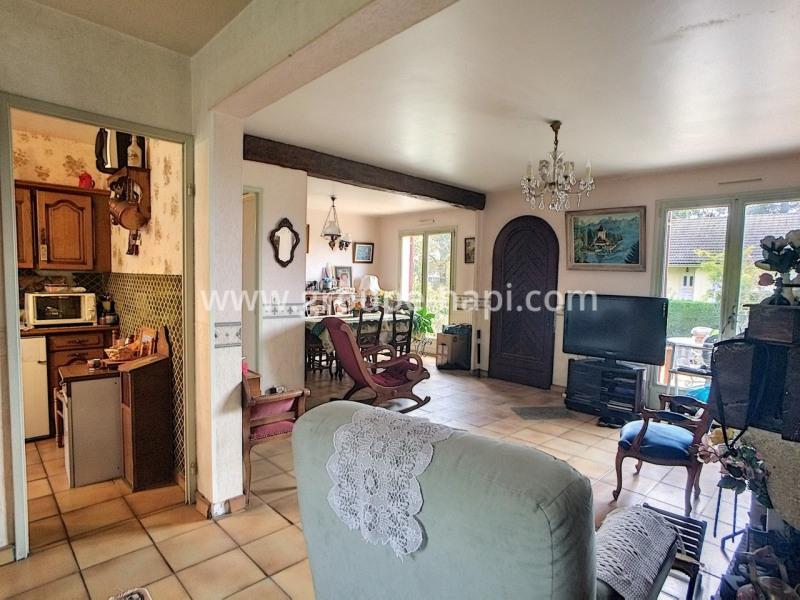 Venta  casa Breuil-le-vert 287000€ - Fotografía 5