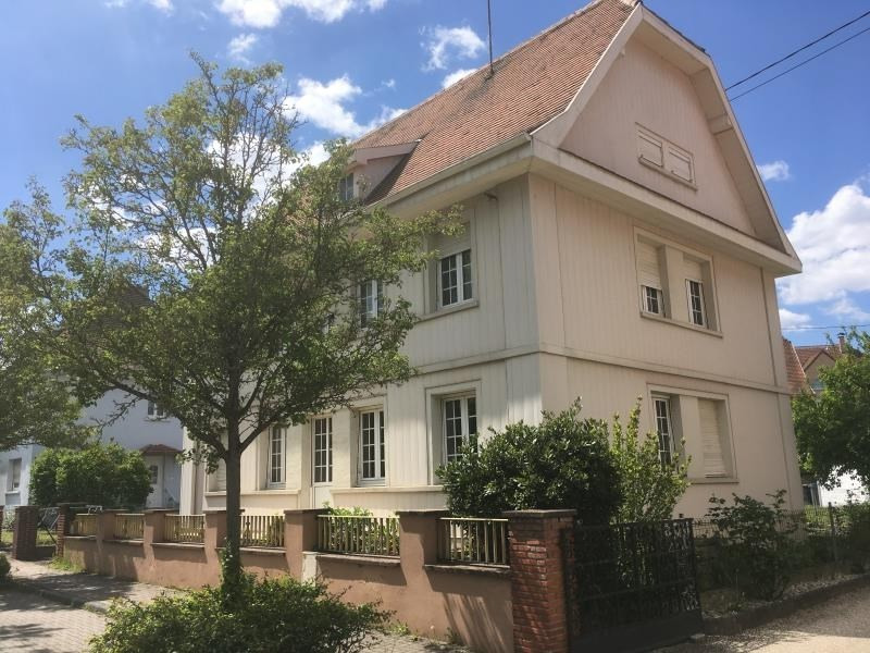 Vente maison / villa Lauterbourg 289 000€ - Photo 3