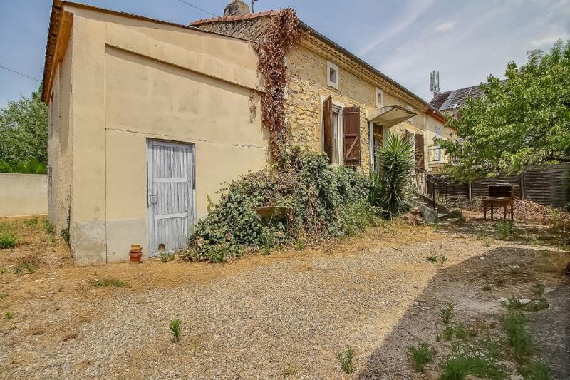 Vente maison / villa Marguerittes 175500€ - Photo 1
