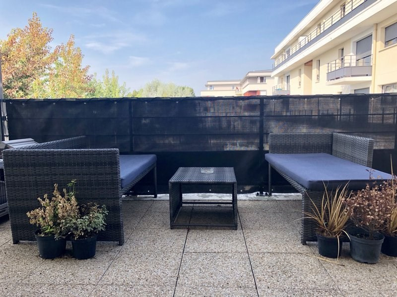 Vente appartement Caen 154500€ - Photo 7