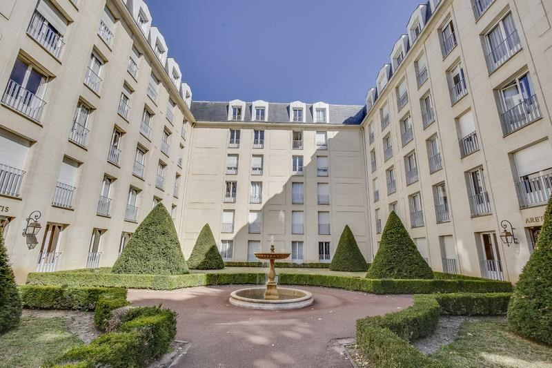 Sale apartment Versailles 875 000€ - Picture 12