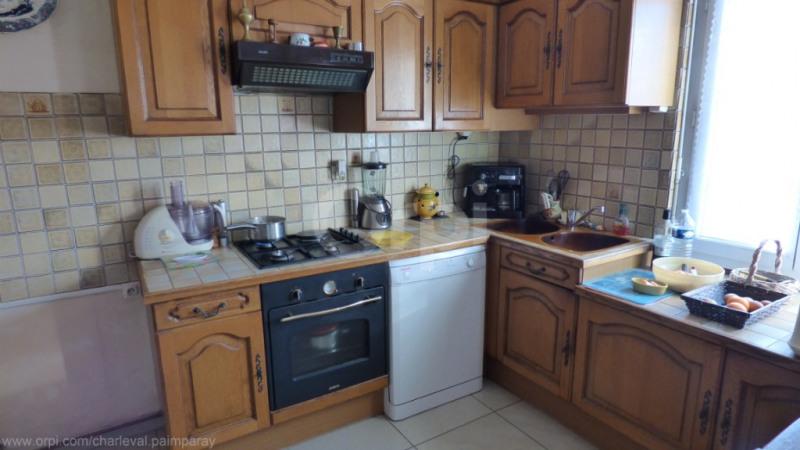 Vente maison / villa Boos 250000€ - Photo 3