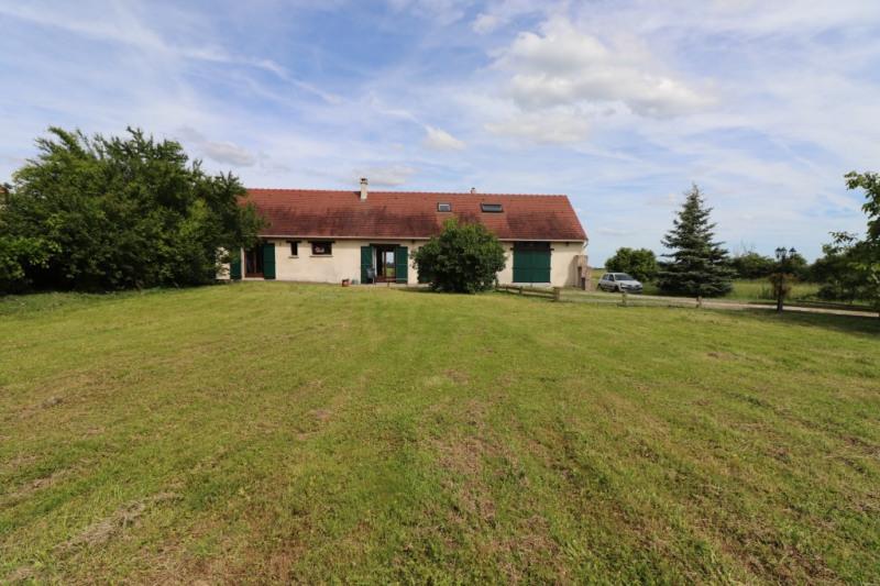 Vente maison / villa Moulon 185000€ - Photo 1
