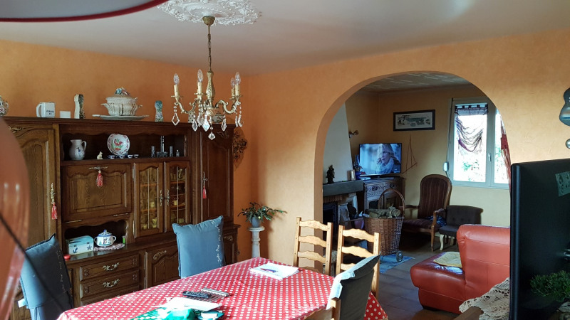 Vente maison / villa Elliant 158 700€ - Photo 5