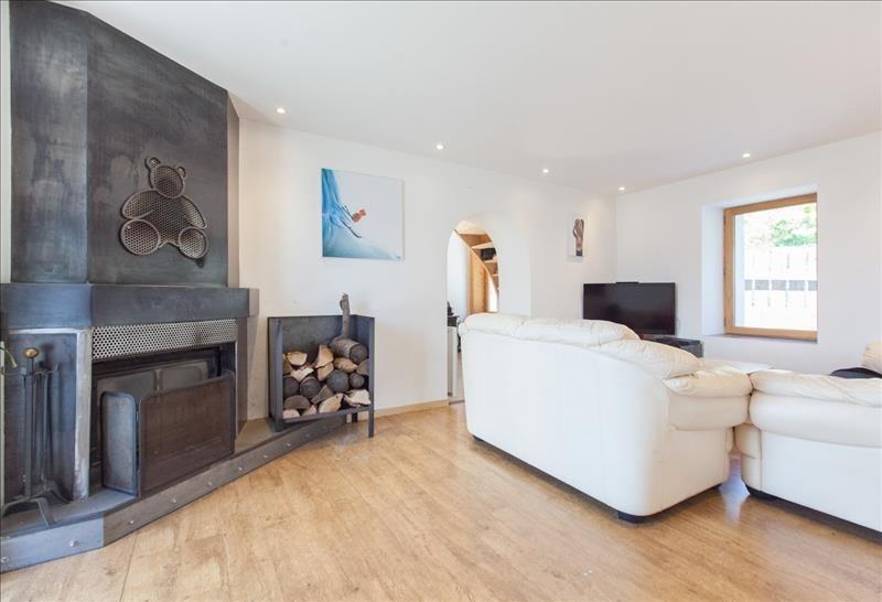 Investment property apartment Combloux 398000€ - Picture 5