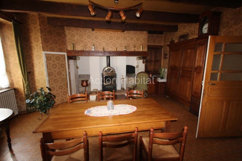 Sale house / villa Maleville 295 000€ - Picture 2