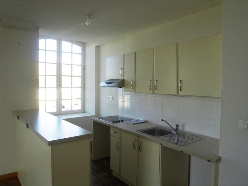 Rental apartment Cognac 438€ CC - Picture 5