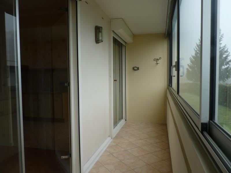 Sale apartment La roche sur yon 81300€ - Picture 2