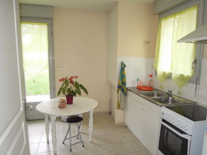 Location maison / villa Villers cotterets 850€ CC - Photo 3
