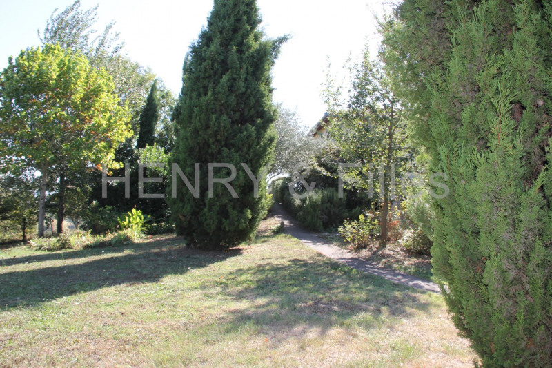 Sale house / villa Lombez 5 km 335 000€ - Picture 11