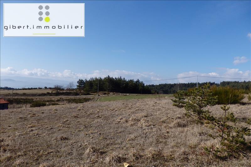 Vente terrain Chaspinhac 52400€ - Photo 3