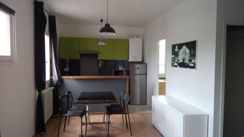 Alquiler  apartamento St jean de luz 650€ CC - Fotografía 1
