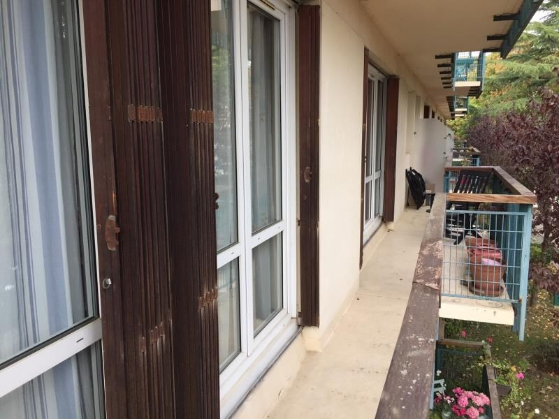 Vente appartement Villebon sur yvette 317 200€ - Photo 1