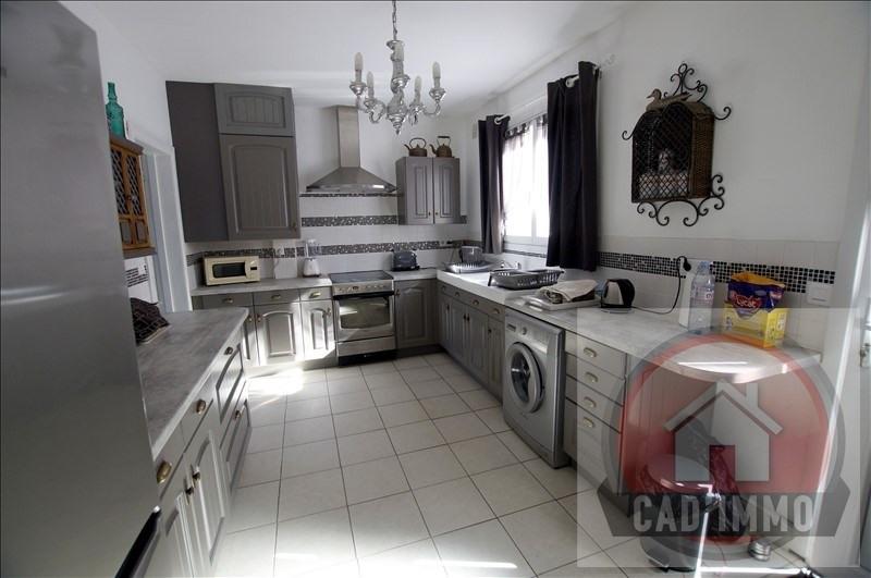 Sale house / villa Lamonzie saint martin 179500€ - Picture 3