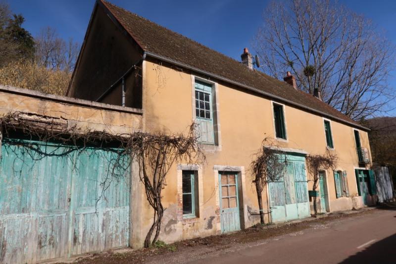 Sale house / villa La bussiere sur ouche 160000€ - Picture 7