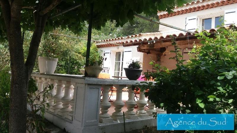 Vente de prestige maison / villa Auriol 579000€ - Photo 1