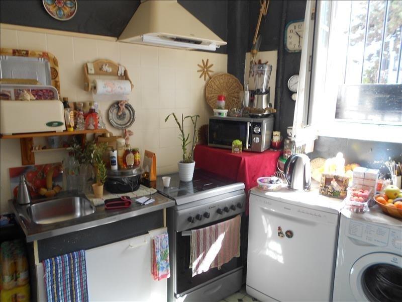 Vente appartement Nanterre 168000€ - Photo 3