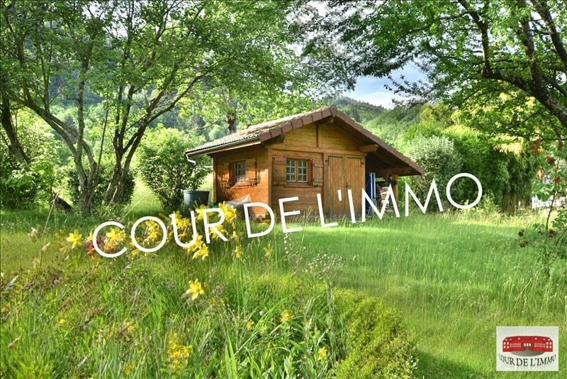 Vente maison / villa Fillinges 396000€ - Photo 3