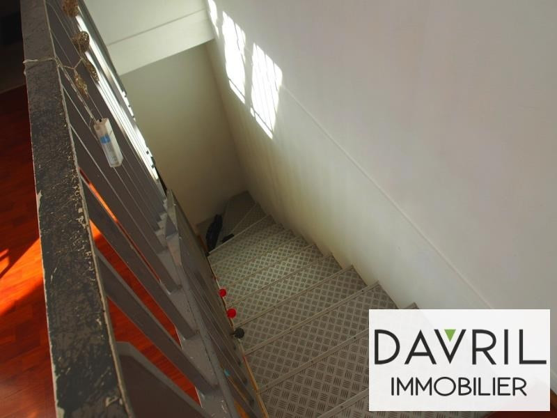Sale apartment Andresy 189500€ - Picture 10