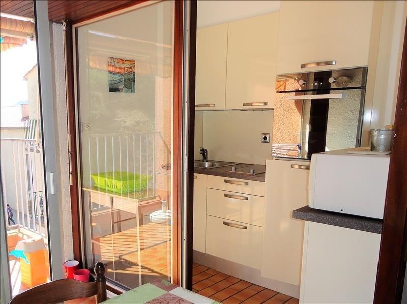 Vente appartement Collioure 179000€ - Photo 2