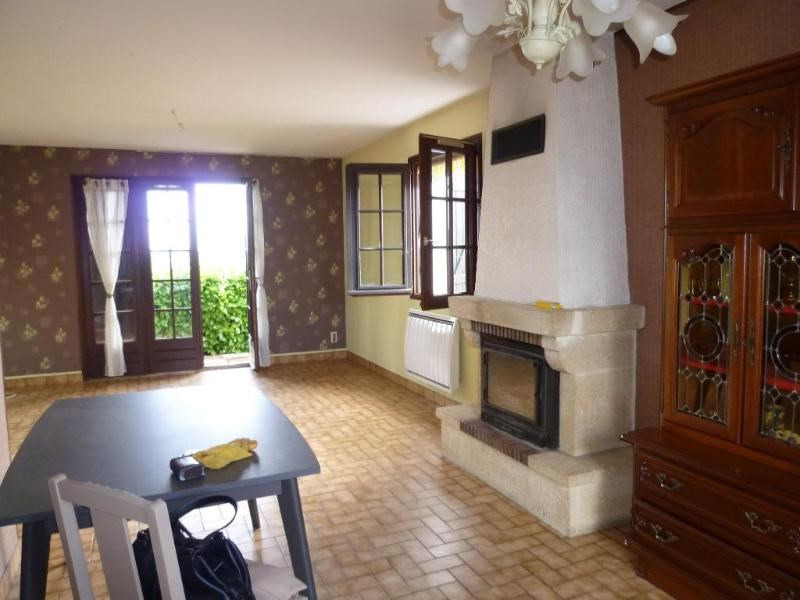 Vente maison / villa Vendat 148 000€ - Photo 2