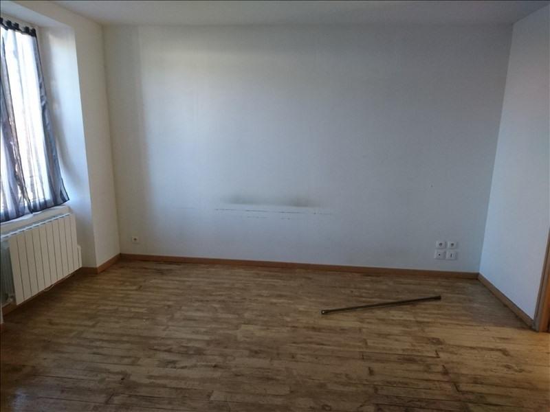 Location appartement Lhommaize 304€ CC - Photo 1