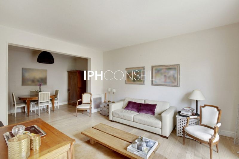 Vente de prestige appartement Neuilly sur seine 1 035 000€ - Photo 7