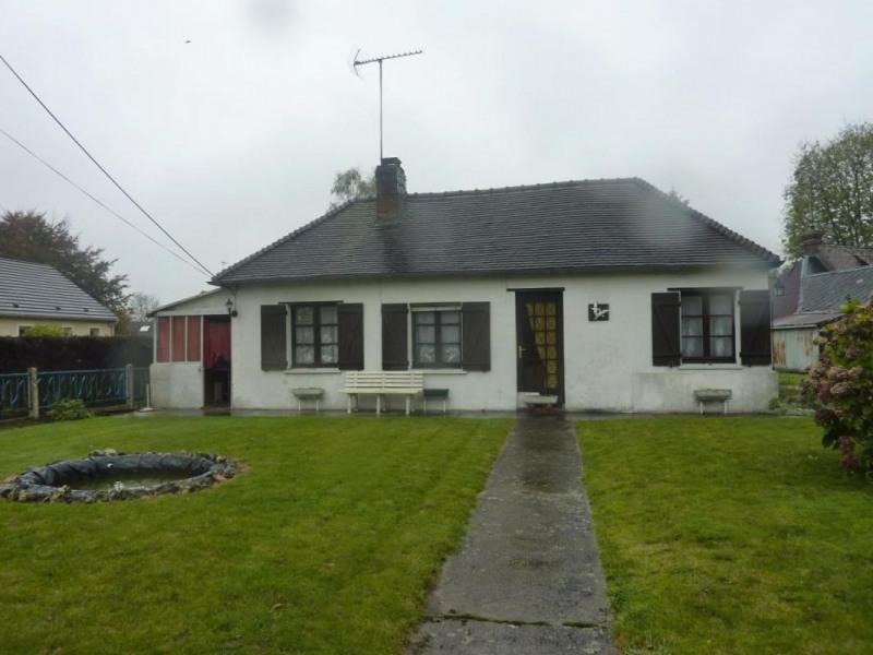 Sale house / villa Pont-l'évêque 102000€ - Picture 1