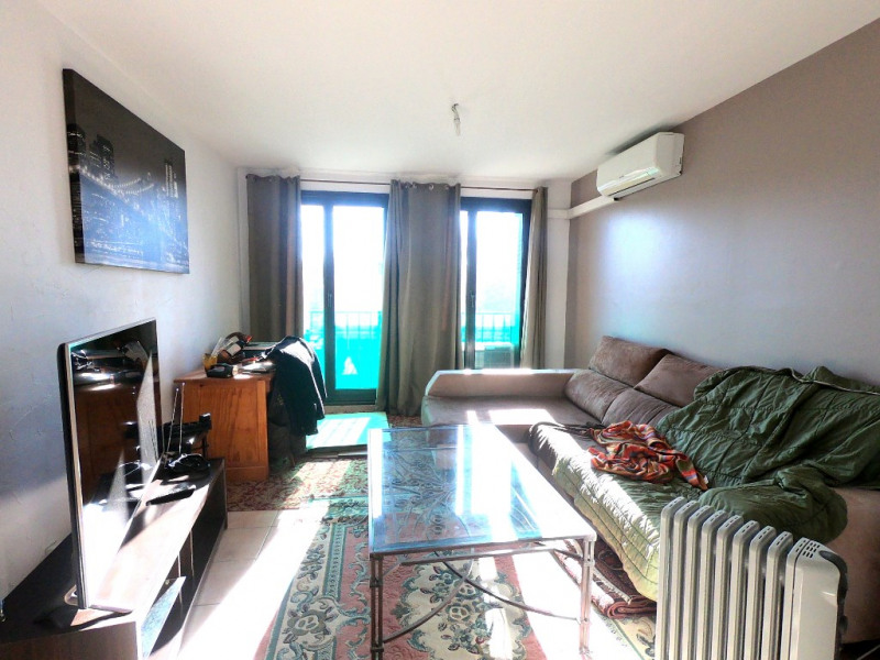 Location appartement Aix en provence 700€ CC - Photo 1