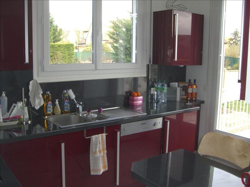 Vente de prestige maison / villa Le mesnil le roi 1765000€ - Photo 4