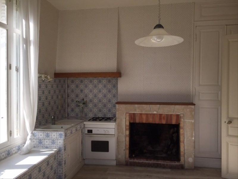 Venta  casa Montlouis sur loire 495000€ - Fotografía 9