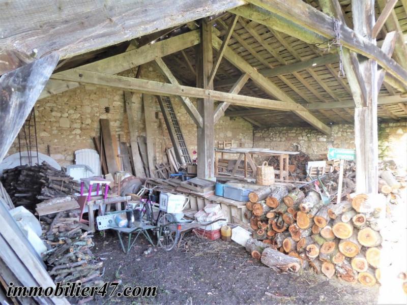 Verkoop  huis Montpezat 39900€ - Foto 4