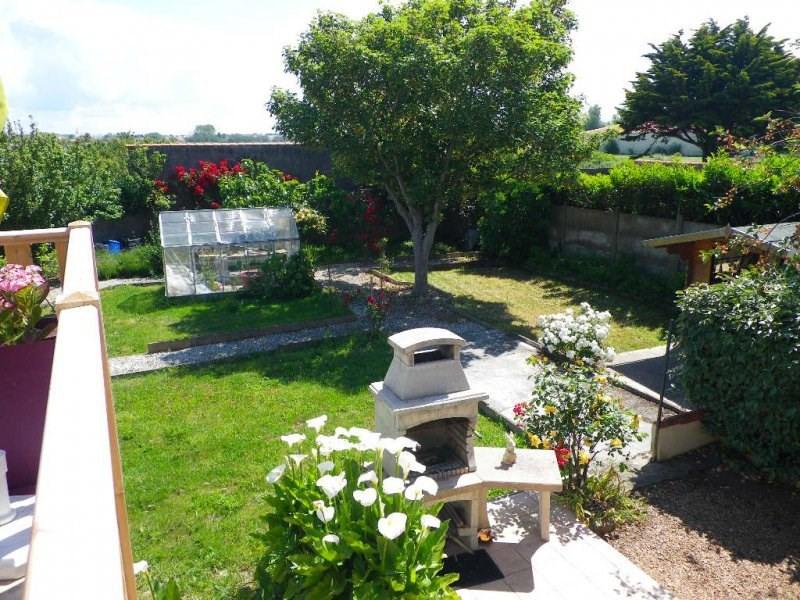 Sale house / villa Les sables d olonne 380000€ - Picture 7